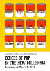Echoes of Pop, Zoe Perry-Wood